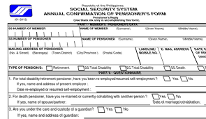 How To File Sss Funeral Burial Claim Sss Guides