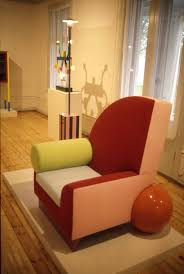 memphis group furniture. Design Peter Shire, The Memphis Group, 1982 Group Furniture O