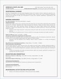 Free Resumer Builder Cool Job Resume Builder Luxury Resumes Beautiful Resume Experience