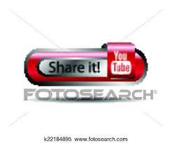 Online Clipart Clipart Anteil Ihm Youtube Online Taste K22184895 Suche Clip