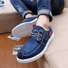 Classic Men's Sneakers Skateboarding Shoes | Teenager Shoes in ...