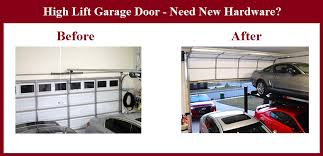 high lift garage door openerGarage Opener Repair Parts British Columbia Ontario