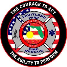 Fire Patch Design Online Fruitland Park Fire Rescue City Of Fruitland Park Florida