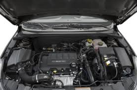 2016 chevrolet cruze limited styles features highlights engine bay 2016 chevrolet cruze limited