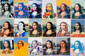 Appropriation In Art And Design Authorship In Art The Victim Of Appropriation Widewalls