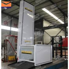 commercial wheelchair lift. 6m Exterior Commercial Wheelchair Lift For Disabled