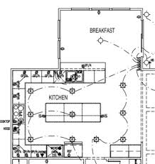 kitchen lighting plans. Kitchen Lighting Plans I