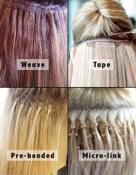 what hair extensions last the longest