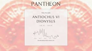 Browse millions of popular bts wallpapers and ringtones on zedge and personalize your phone to suit you. Antiochus Vi Dionysus Biography Pantheon