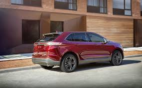 2018 ford lineup. unique ford full size of uncategorizedford expands edge lineup with stylish new sel  sport appearance 2018  on ford lineup