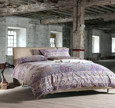 bedding black red and duvet cover herringbone blue white light pink paisley