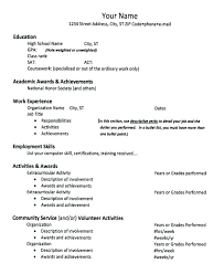 awards for resume resume awards examples resume awards section ies sample college 8