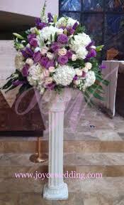 Fresh Flowers Arrangement For Weddings Wedding Ceremony
