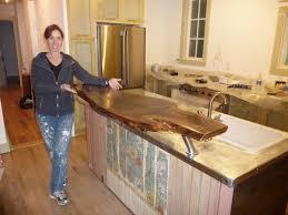 great diy kitchen countertops how to redo countertops 2018 zinc countertops