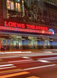 Amc Lincoln Square 13 New York New York 10023 Amc Theatres