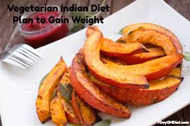 3000 Cal Indian Diet Chart For Weight Gain In 30 Days Veg