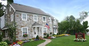 Lancaster PA Bed and Breakfast Amish Country Inn