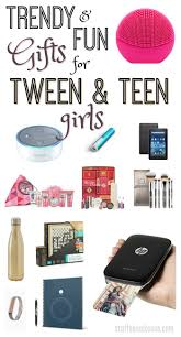 Stop guessing at what's on your teen Christmas list - check out these  trendy & fun