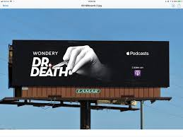 Baylor My Chart Sign In Dallas Dr Death Tops The Podcast Charts