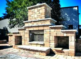 fresh diy outdoor fireplace kits or outdoor fireplace kits s s outdoor stone fireplace kits outdoor fireplace