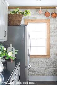 10 faux brick and diy stone accent