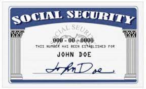 How can i get my social security card. Social Security Number For Immigrants And Visitors Citizenpath