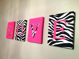 Zebra Bedroom Decorating Ideas Interesting Design Inspiration