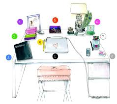 Office Feng Shui Desk Desk In A Sunny Study Office Feng Shui I