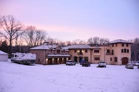 tuscan villa still under diy construction in princeton new jersey 6000x4000