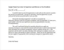 10 Sample Professional Thank You Letters Pdf Doc Sample Templates