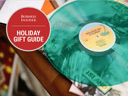 Record Gifts 14 Great Records To Give As Gifts This Holiday Season Business Insider