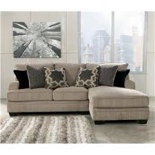 Full Size of Sofa:exquisite 2 Piece Sectional Sofa With Chaise Remi Fabric  5 1 ...