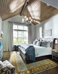 best chandeliers for high ceilings bedroom farmhouse with gray