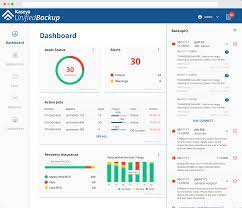 Unified Backup - Simplify your Backup ...