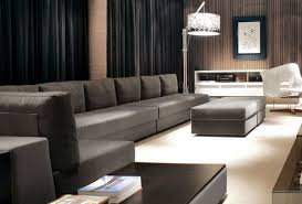 Simple Contemporary Living Room Furniture Ideas Picture