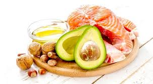 Image result for the good fats