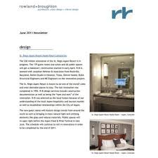 Interior Design Newsletter Awesome Newsletters Rowlandbroughton