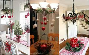 10 Wunderschöne Weihnachten Kronleuchter Und