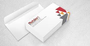 Envelope Design Custom Envelop Design Business Prodesigns
