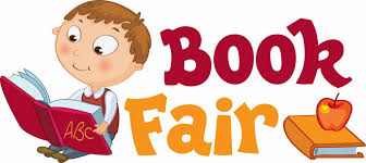 the book fair is ing to ces