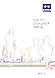 crossrail skills employment strategy crossrail learning legacy