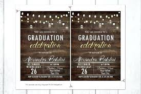 medium size of graduation announcements templates free envelope design ceremony invitation for diy template synonym