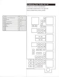 Gl450 Fuse Chart Mercedes Gl Fuse Box Wiring Diagrams