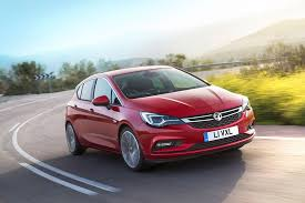 new car releases 2015 ukVauxhall Astra in pictures new 2015 model revealed by CAR Magazine
