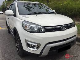 2016 Great Wall M4 For Sale In Malaysia For Rm46 800 Mymotor