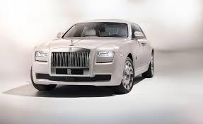 Rolls-Royce Ghost Series II Reviews - Rolls-Royce Ghost Series II ...