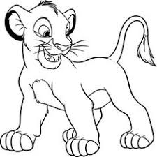 Small Picture Top 20 Free Printable Lion Coloring Pages Online Disney colors