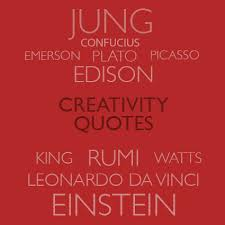 Quotes On Creativity Simple The Essential Collection Of Creativity Quotes John Paul Caponigro
