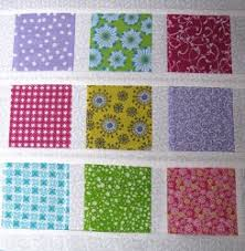 Building Blocks: Free Quilt Block Patterns for Every Quilter ... & Brady Bunch Inspired Nine Patch Block Adamdwight.com