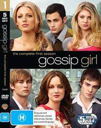 Buy Gossip Girl Season 1 on DVD